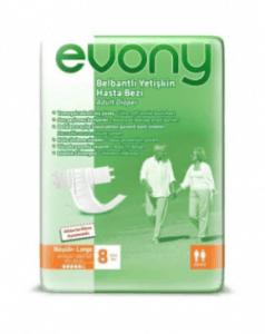 Evony – Yetişkin Hasta Bezi