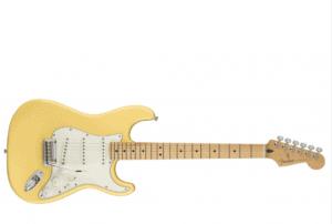 Fender – Elektro Gitar
