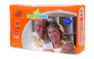 Freshlife – Tekstil Yüzey Hasta Bezi