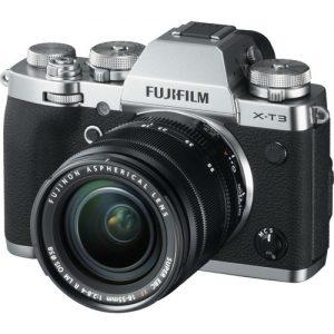 fujifilm fotoğraf makinesi