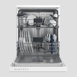 Grundig GDF 6502 Bulaşık Makinesi