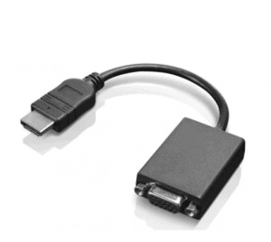 Lenovo – VGA – HDMI Dönüştürücü