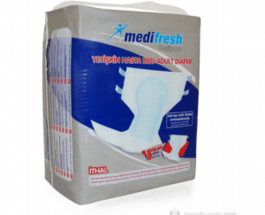 Medifresh – Yetişkin Hasta Bezi