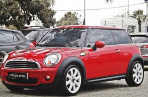 Mini – One Cooper