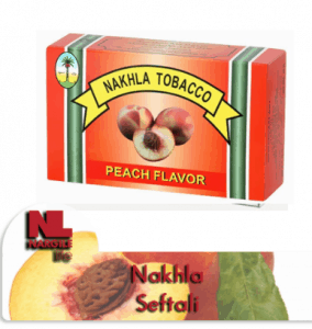 Nakhla Tobacco – Nargile Tütünü