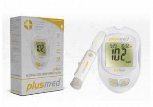 Plusmed – Fattest Kan Şekeri Ölçüm Cihazı