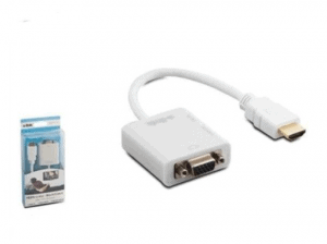 S-link – VGA – HDMI Dönüştürücü – SL-HVS12
