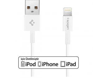 Spigen – iPhone Şarj Kablosu