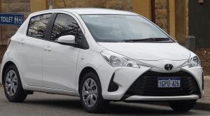 Toyota – Yaris