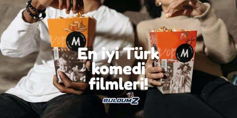 türk komedi filmleri