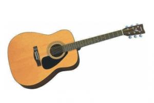 Yamaha – Akustik Gitar