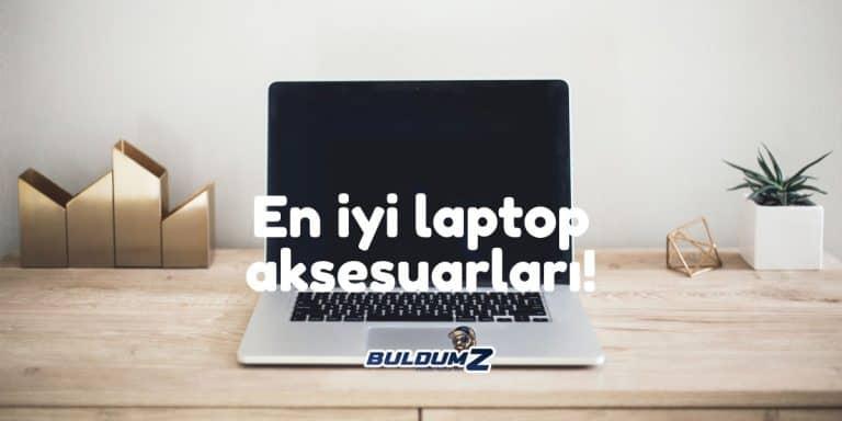 en iyi laptop aksesuarları