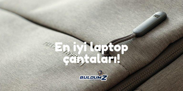 en iyi laptop çantası