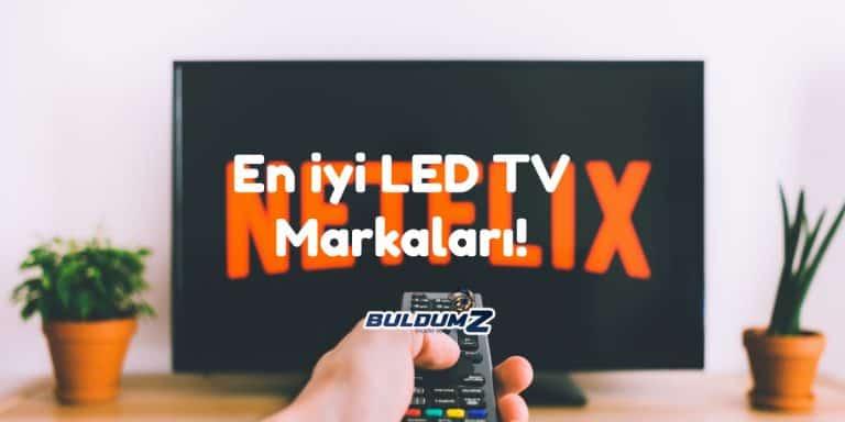 en iyi led tv