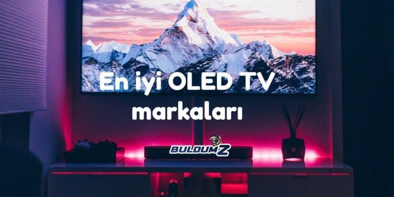 en iyi oled televizyon