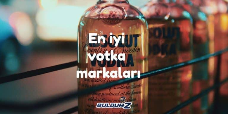 en iyi votka