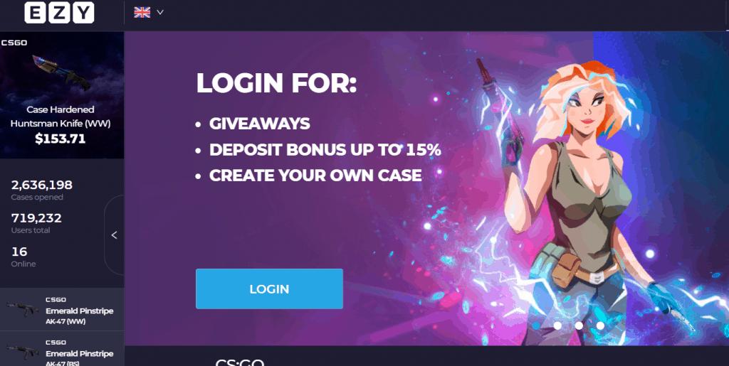 Ezy.com