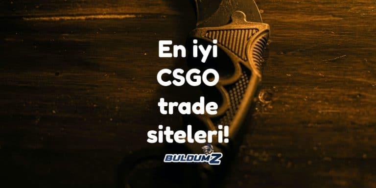 csgo trade siteleri