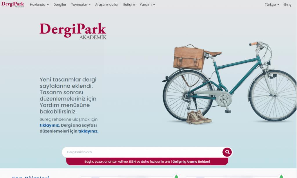 Dergi Park