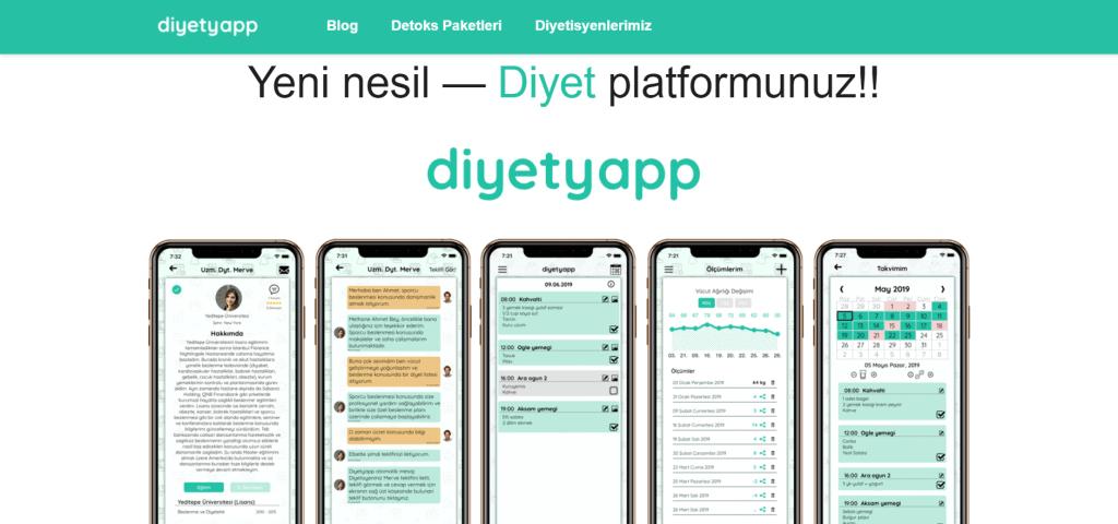 Diyet Yapp