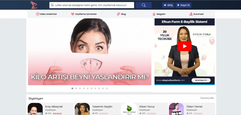 E-Zayiflama.Com