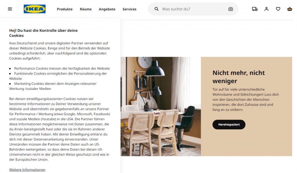 IKEA Almanya