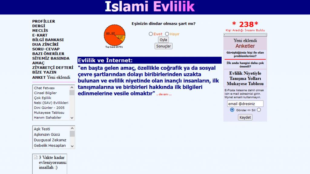 islami evlilik com