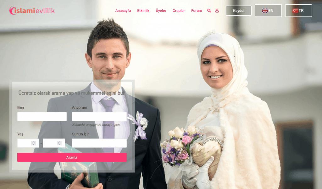 islami evlilik net