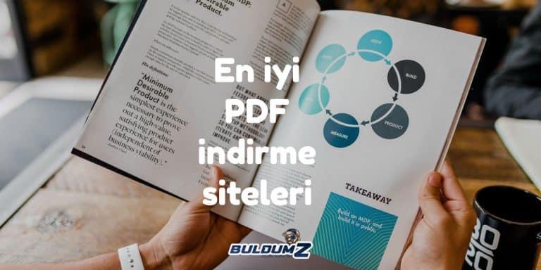 pdf indirme siteleri