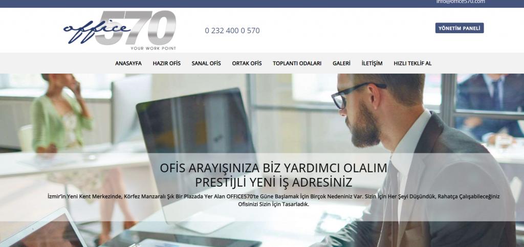 Office 570