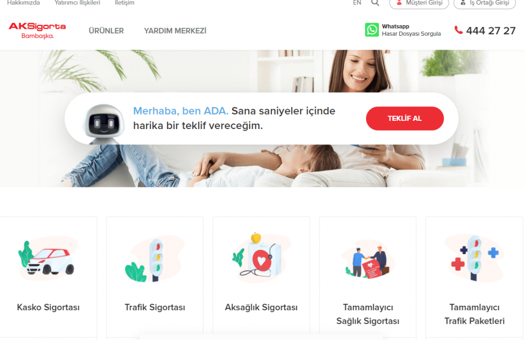 Aksigorta.com.tr